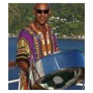 Robert L. Symons, Steel Pan Soloist