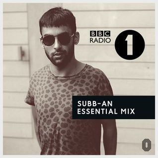 Subb-an Essential Mix [BBC Radio1]