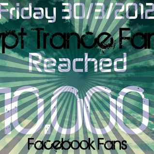 Prime Time 30 - 03 - 2012 Specially Dedicated To Egypt Trance Family