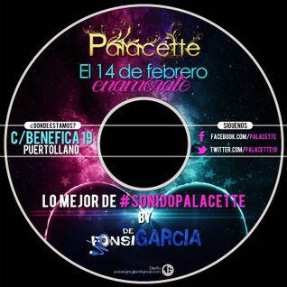 Session Especial San Valentin & Birthday @ Palacette Puertollano Prod.FonsideGarcia