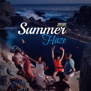Summer Haze mix 2012