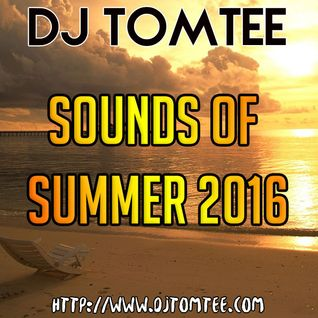 DJ Tomtee - Sounds of Summer 2016