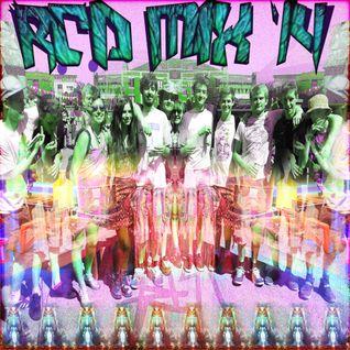 R.C.D MIX '14