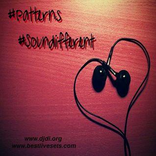 Gai Barone  - Patterns 115 on DI.FM - 11-Feb-2015