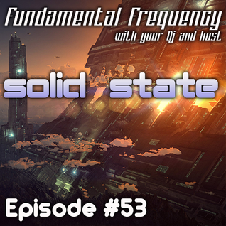 Fundamental Frequency #53 (17.07.2015)