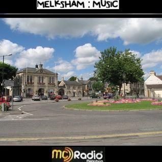 Melksham:Music - Show #4 - The Melksham Music Anthology - 30/01/2012