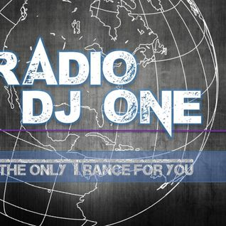 Trance Reaction From Djmas on  Radio Dj One 001
