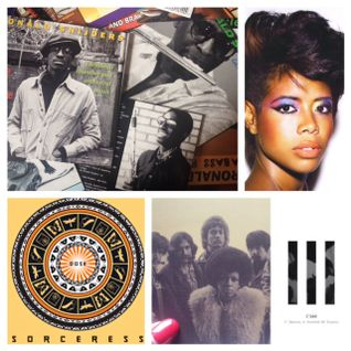 Episodes #154 (Classic&FreshSoul with Kelis, Quantic, Taylor McFerrin, Ohio Players & more)