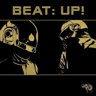 Charlie Wood - Beat: Up! (Continuous DJ Mix)