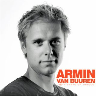 Armin Van Buuren – A State Of Trance, ASOT 687 – 30-10-2014