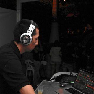 Live Set Delicious Night @ Cartago, El Ultimo parrilla bar [20.09.2014]