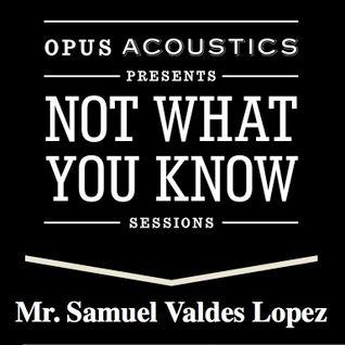 NWYK - Mr. Samuel Valdes Lopez