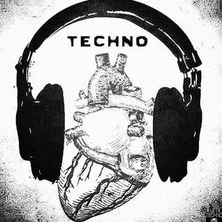 Three Hours Techno Mix