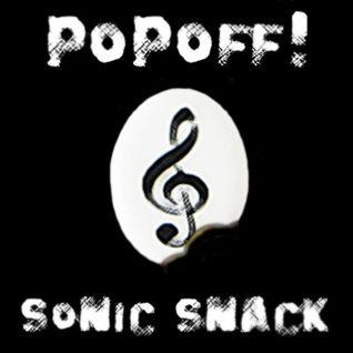 PopOff!: Ballads & Belting By Badass Broads