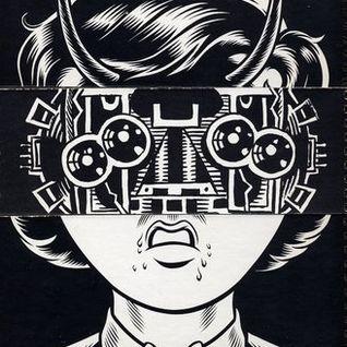 """Mysterious Doubt"" - Mix By Loulito The Yob - Epsylonn Squad"