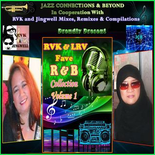 RVK & LRV Fave R&B Collection Volume 1
