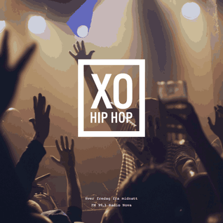 XO HIPHOP & YoGuttene 20/04 - 2013