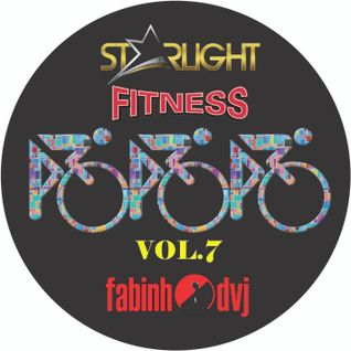 Starlight Fitness - Spinning Vol.7 By Fabinho DVJ - Preview