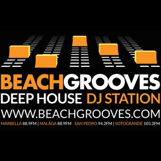 Casasoul Radio Show @ Beachgrooves Radio Vol 4