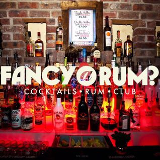 Fancy A Rum Summer Promo 2016
