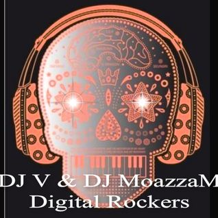 Love Jamming Remix Feat DJ V & DJ MoazzaM