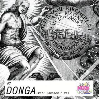 WickedBass #7: Donga's Sleevetugger Mix
