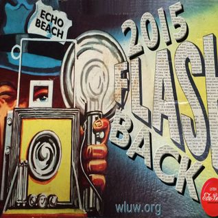 Echo Beach Radio Broadcast from Chicago, 02-19-16