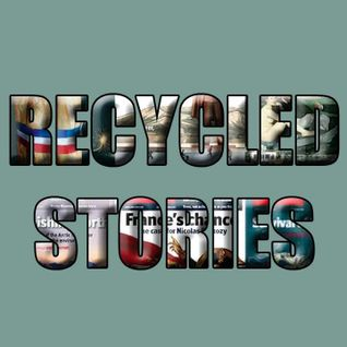 Bianca Alice Walker's Recycled Stories Ep. 2