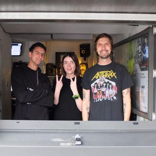 Ed Banger w/ Busy P, Boys Noize & Eclair Fifi - 10th October 2015