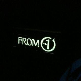 John Massey - Live/DJ Hybrid Set - From 0-1 Artist Showcase Dec. 3rd 2011