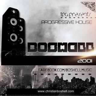 Boshell Prog DJ MIx 2001