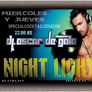 DANCECLUB RADIO 21.OCT.2010 DJ OSCAR DE GALA IN DACKSY COCKTAIL SESSION