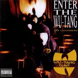 Original Pirate Material's : Enter The Wu-Tang (36 Chambers)