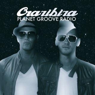 Crazibiza Radio Show (June 2016)