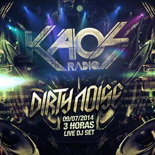Kaos Radio 09.07.2014