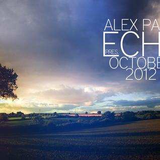 Alex Paun pres. ECHO - October 2012
