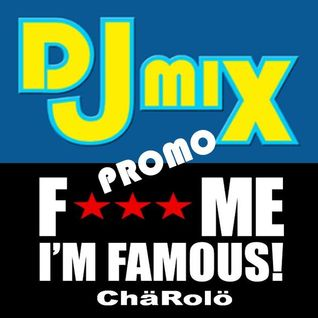 FMIF SESSION APRIL 2012 CHAROLO DJ MIX