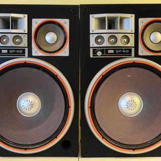 DJ ETi-N - Kinda What I Play Sorta What I Do