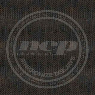 """DJ SINKRO_12-05-2012_ELEKTRO POP & MAS_""""MARCIANEANDO 002""""_NEPSTUDIO"""