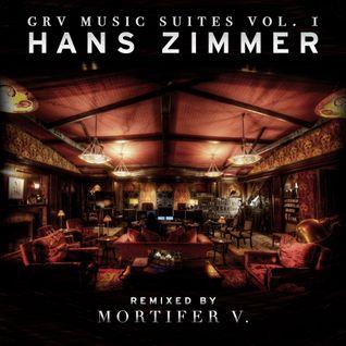 Gladiator [Extended Theme Suite] - GRV Music & Hans Zimmer, Lisa Gerrard