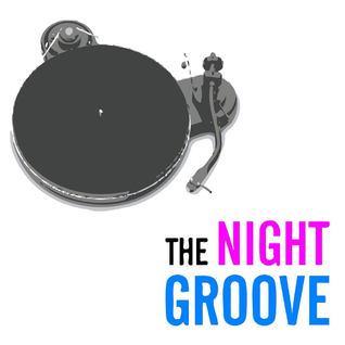 THE NIGHT GROOVE (Radio Internazionale Costa Smeralda) 08.09.2012
