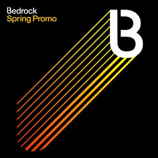 Transitions with John Digweed - Bedrock Spring Promo Mix