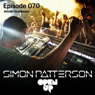Simon Patterson - Open Up - 070