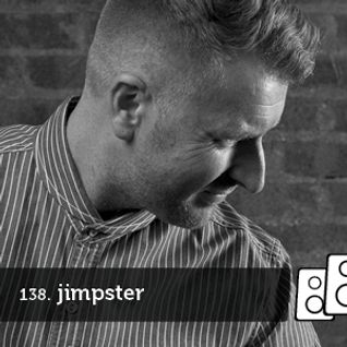 Soundwall Podcast #138: Jimpster