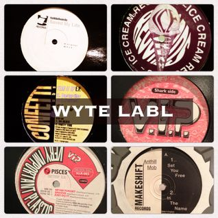 WYTE LABL Best of 97 Garage mix part 2
