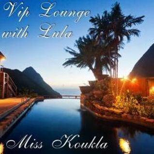 **** VIP LOUNGE with LULA'S WORLD ****