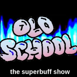 the superbuff show 3rd june 2015