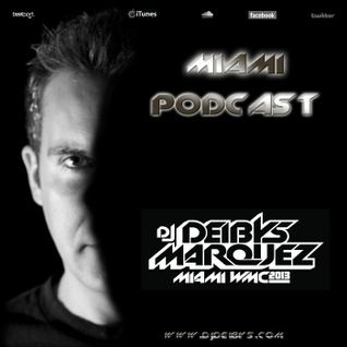 DEIBYS MARQUEZ MIAMI PODCAST 45
