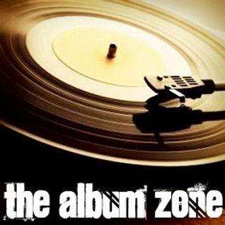 The Album Zone - Simon G - August 2013 - All-vinyl special