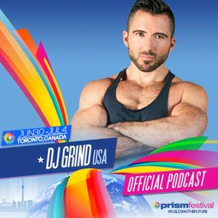 June 2016 Mix | Toronto PRISM Festival Official Promo Podcast